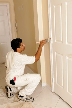 House Painting in Morrisville, PA