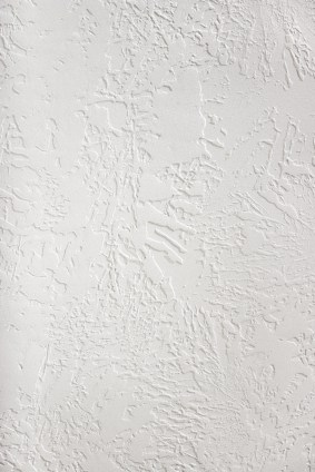 Textured ceiling in Croydon PA by Henderson Custom Painting.