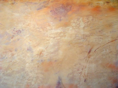 Venetian plaster in Pineville PA by Henderson Custom Painting.