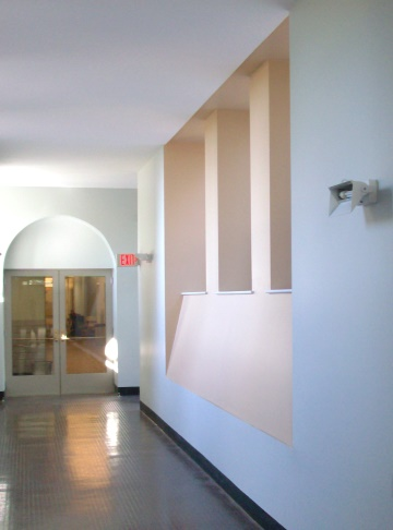 North Wales Commercial Painting Contractor, Henderson Custom Painting