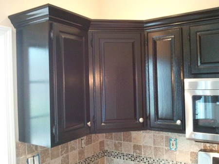 Custom Cabinetry Finishing in Huntingdon Valley, PA