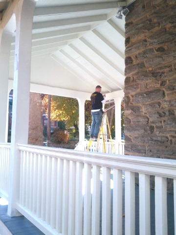 Custom Carpentry in Southhampton, PA