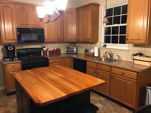 Kitchen Cabinet Meeting